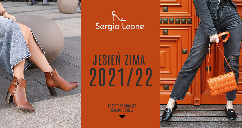 Kolekcja jesień-zima 2021