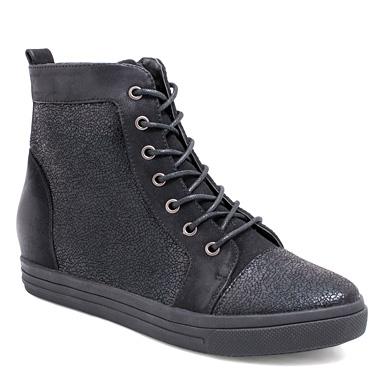 33192/czarny srebrny